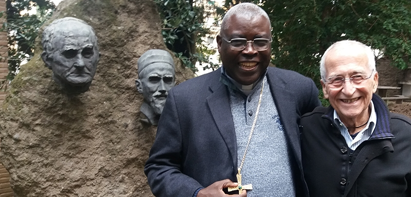 Rev. Sabino Ocan Odoki calls for urgent support over Sudanese refugees in Uganda